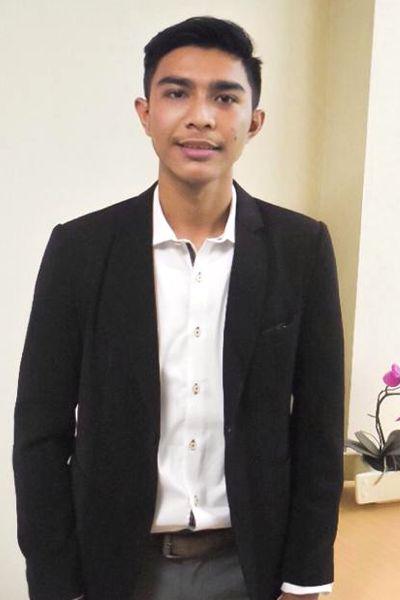 Robby Herdiansyah S.T., M.M.
