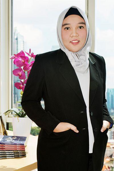 Mega Dwi Handayani, S.E., M.M.